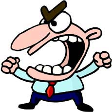 Free Man Yelling Cliparts, Download Free Clip Art, Free Clip.
