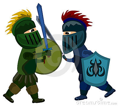 Battle clipart medieval war, Battle medieval war Transparent.