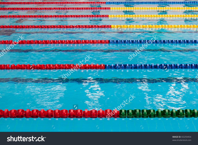 Medley Swimming Clip Art.