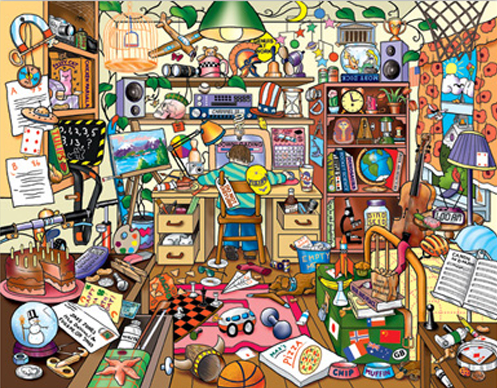 Free Kitchen Mess Cliparts, Download Free Clip Art, Free Clip Art on.