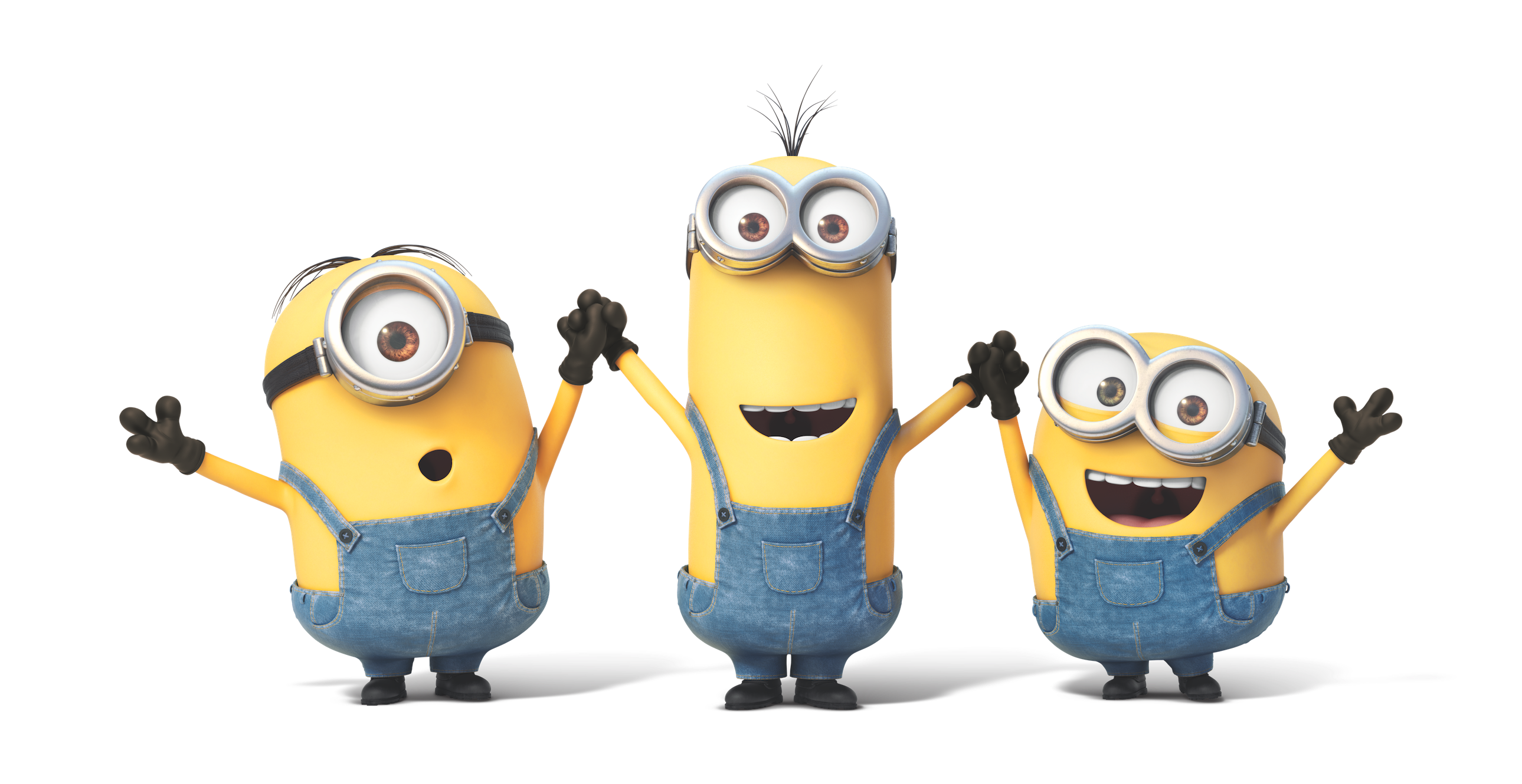 Minions Free PNG Pictures, Minions.PNG Clipart Download.
