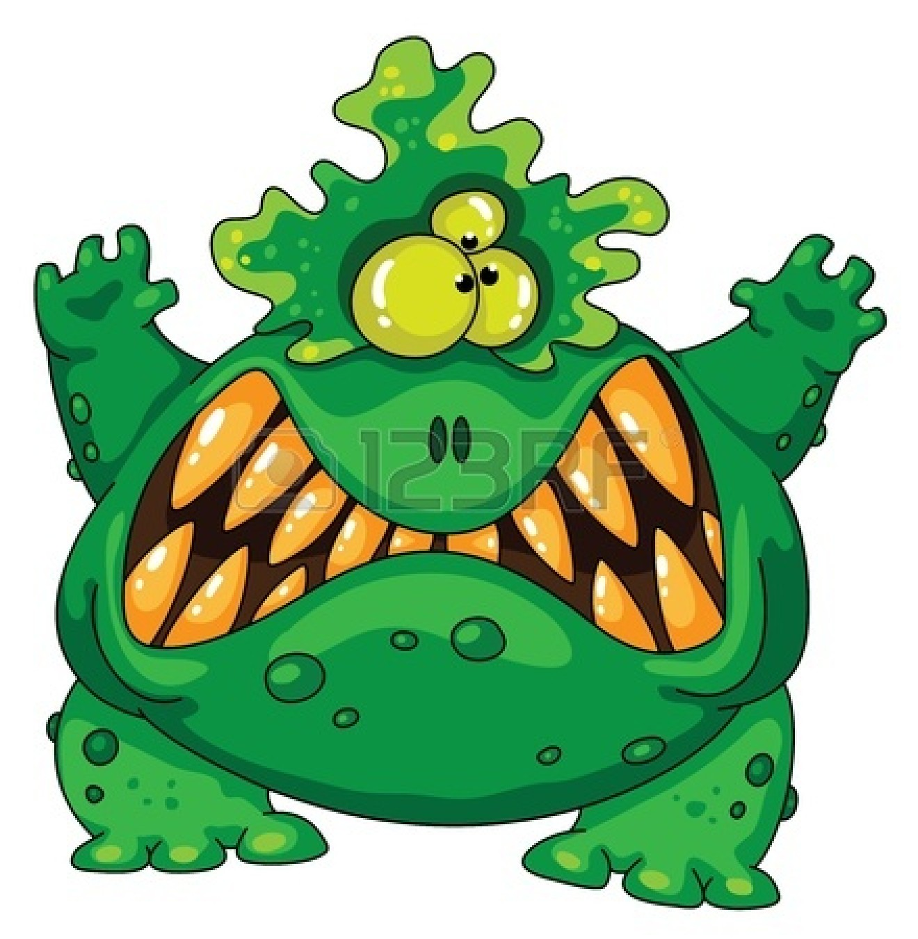Monster Clipart For Kids at GetDrawings.com.