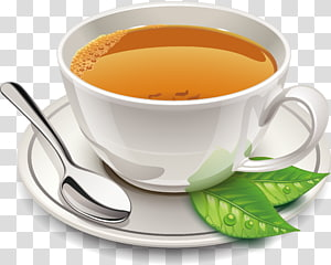 Tea Coffee cup Espresso, Tea Cup transparent background PNG.