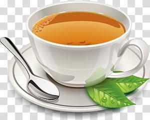 Tea Coffee cup Espresso, Tea Cup transparent background PNG.