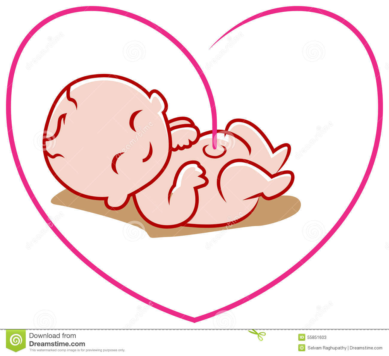 New Baby Clipart Images.