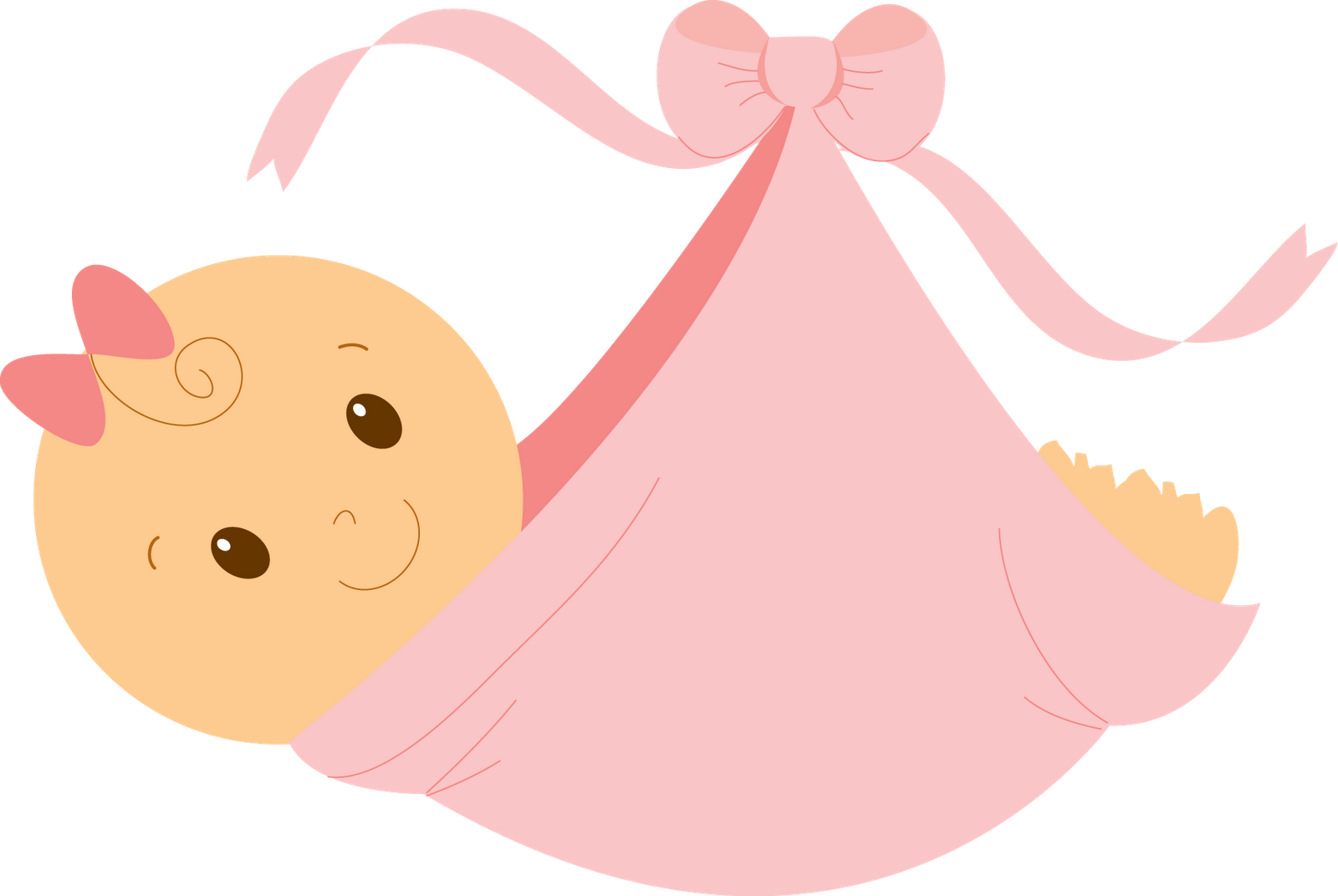 Newborn Baby Clipart Png.