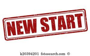 New start Clipart Royalty Free. 6,607 new start clip art vector.