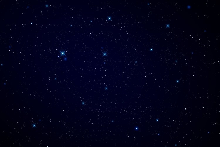 Night sky clipart 5 » Clipart Station.