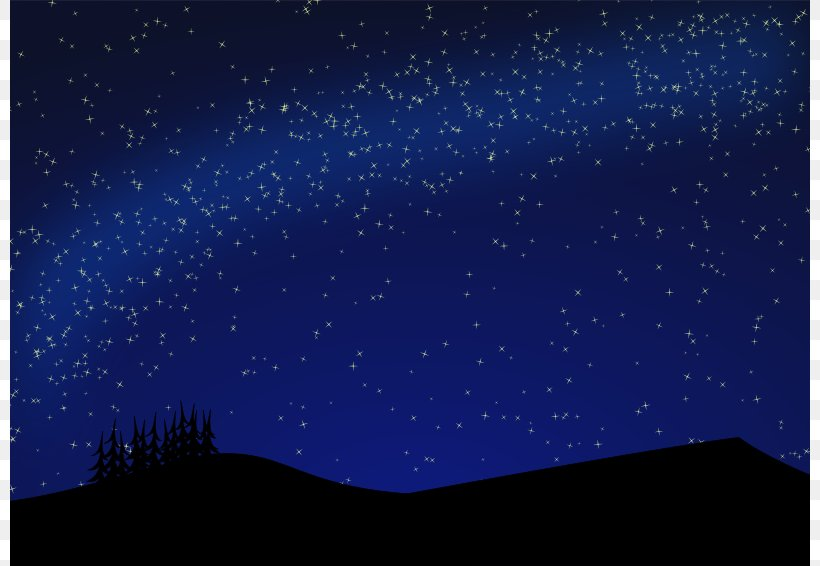 Star Night Sky Clip Art, PNG, 800x566px, Star, Astronomical.