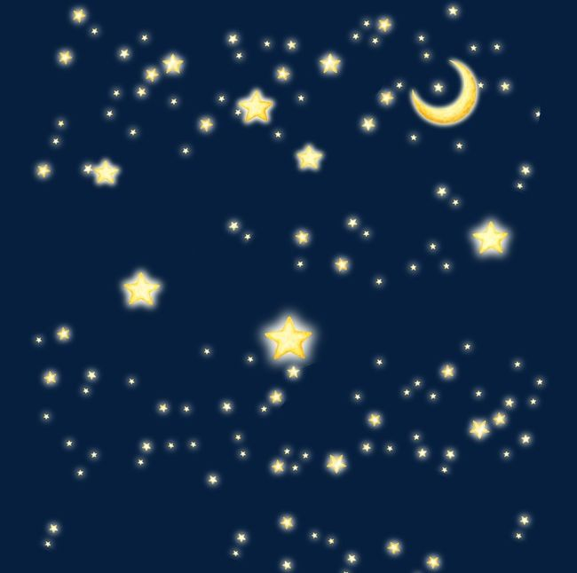 Night Sky PNG, Clipart, Brilliant, Moon, Night Clipart.