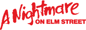 A Nightmare on Elm Street Logo Vector (.EPS) Free Download.