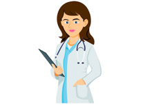 Cartoon Pictures Of Nurses.