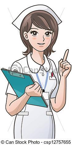 Picture of a nurse clipart 1 » Clipart Portal.