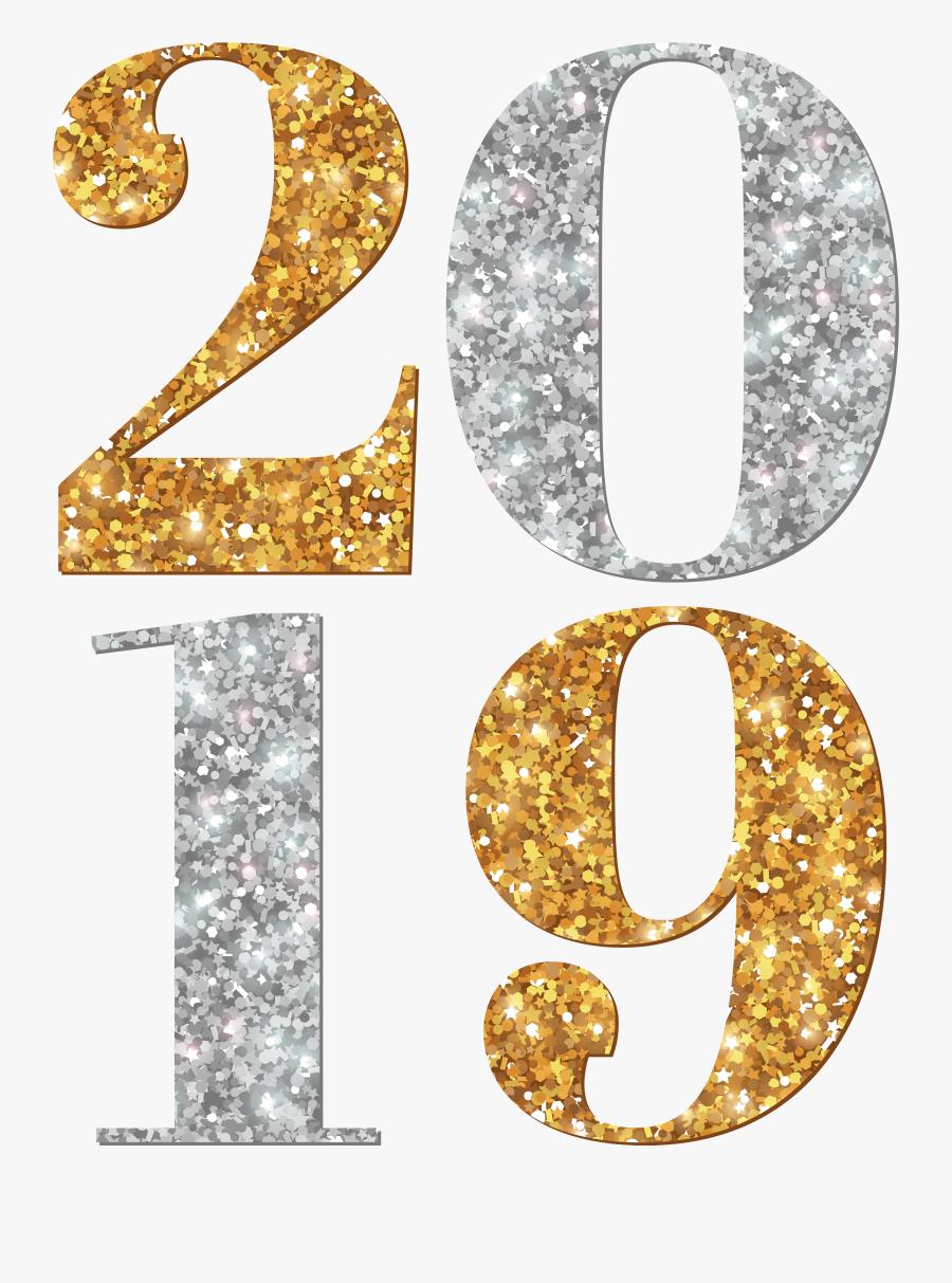 Transparent Feliz Año Nuevo Png.
