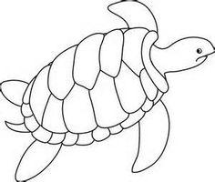 Free Printable Turtle Clip Art.