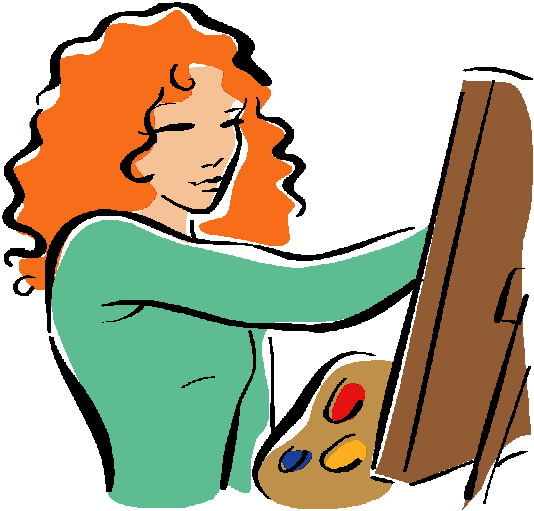 Free Paintings Cliparts, Download Free Clip Art, Free Clip.