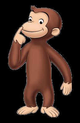 Pin by Susan Stark on Monkeys in 2019.