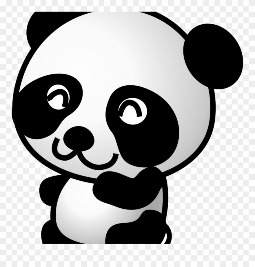 Free Panda Clipart Panda Clipart Images Panda Face.
