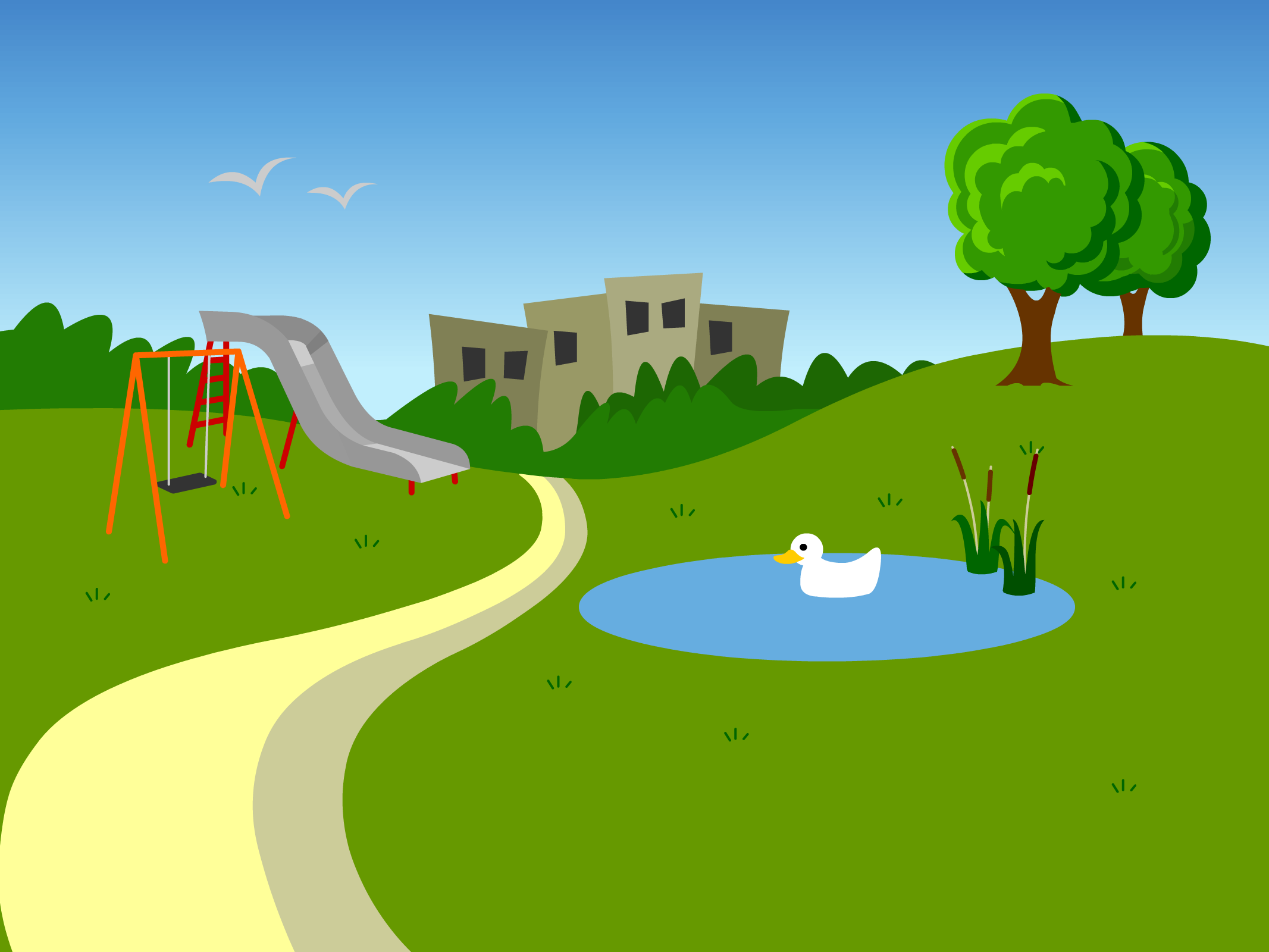 Park clipart free download clip art on.