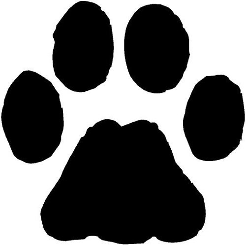 Free Dog Paw Print, Download Free Clip Art, Free Clip Art on.
