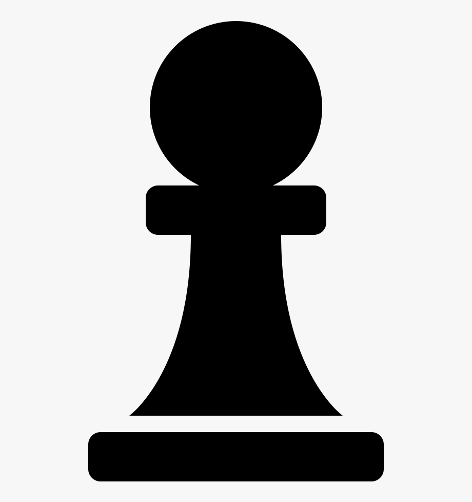 Font Awesome 5 Solid Chess.
