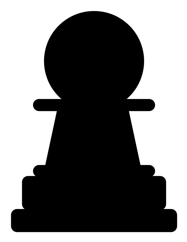 Free Clipart: Chesspiece.