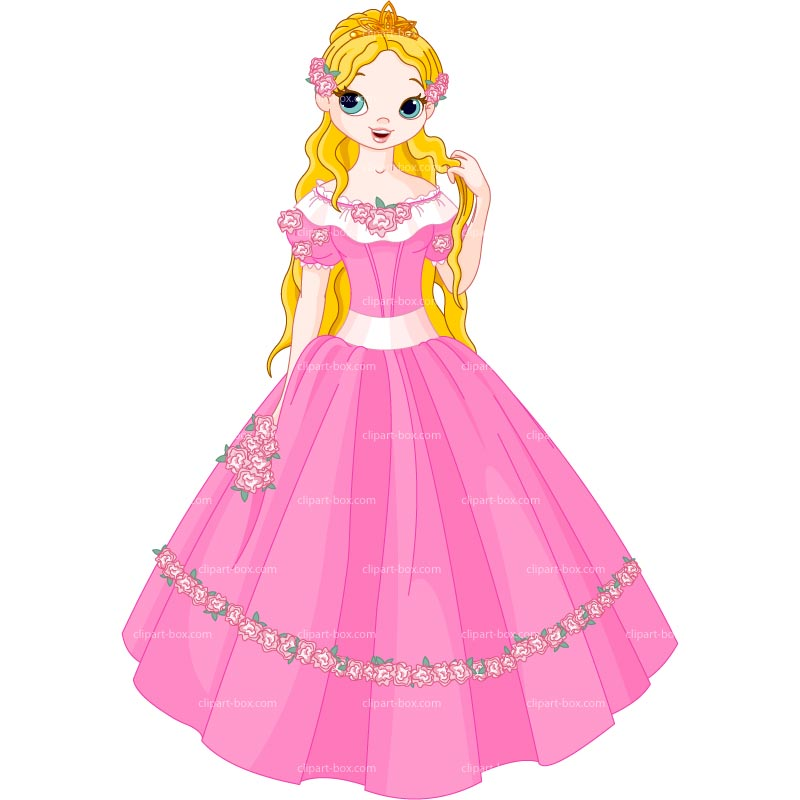 Princess clip art free download free clipart images 2.