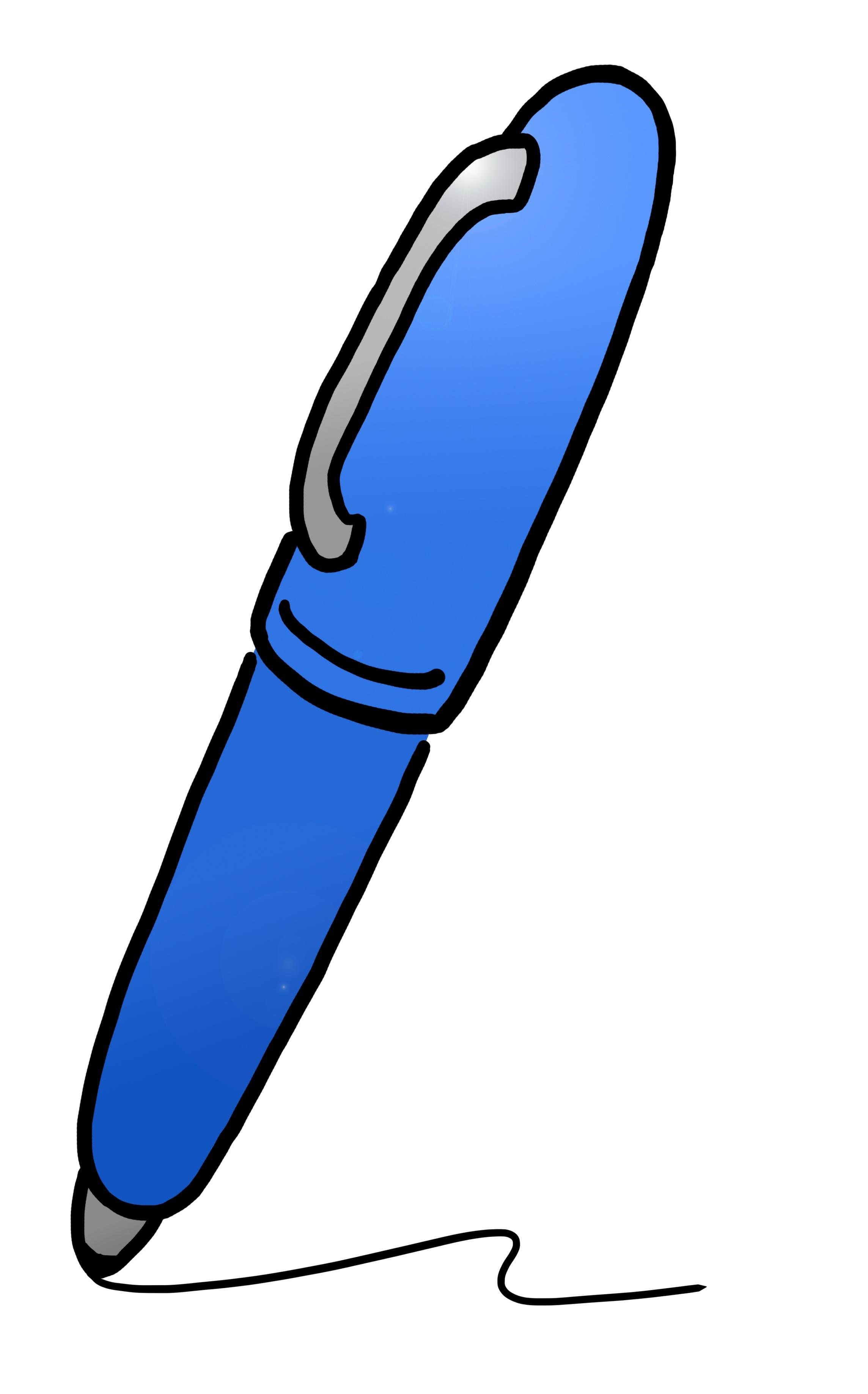 Top 67 Pen Clip Art.