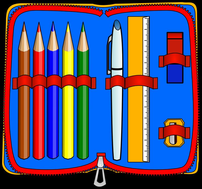 Free Pencil Box Cliparts, Download Free Clip Art, Free Clip.