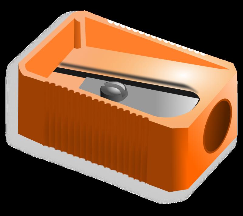 pencil sharpener Clipart.
