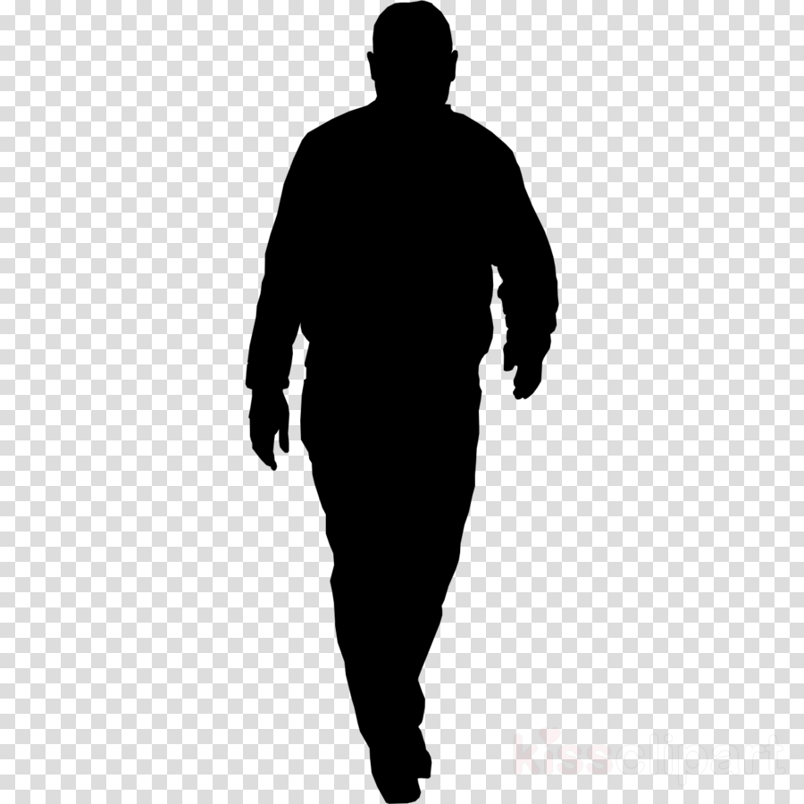 silhouette of a person clipart Silhouette Clip art clipart.