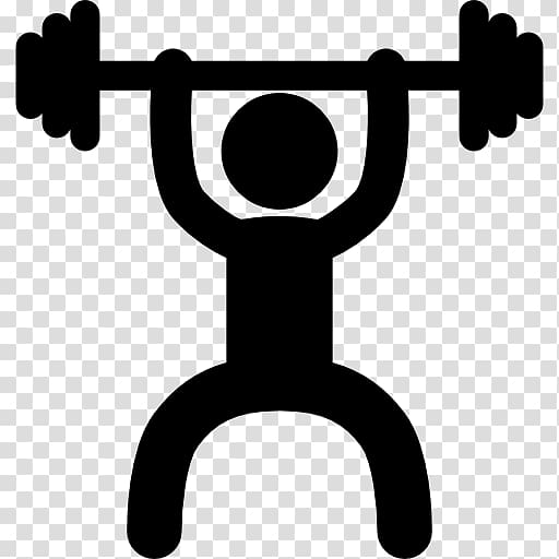 Person lifting barbell , Exercise Fitness centre Dumbbell.