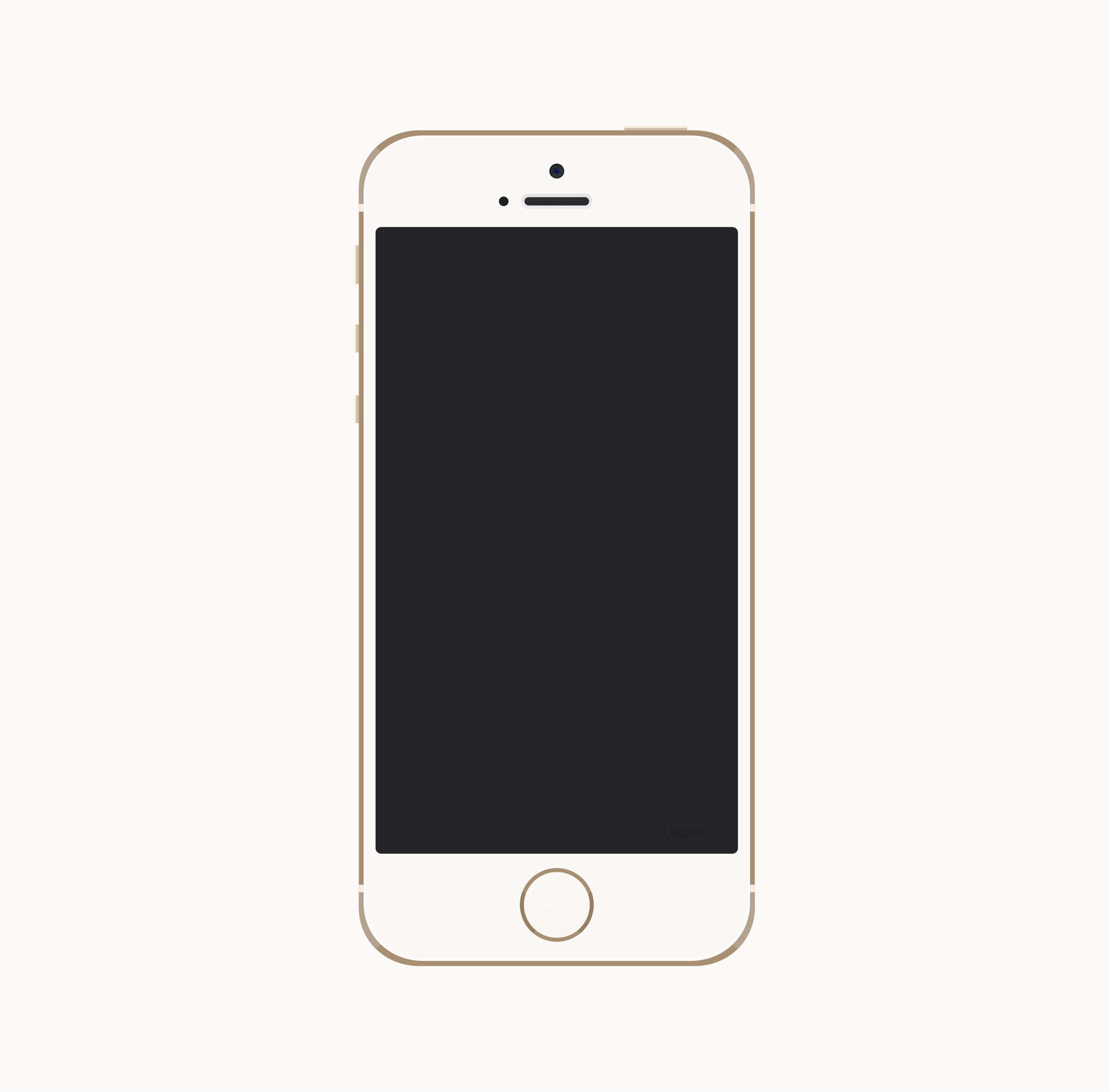 IPhone Cell Phone Clip Art Clipart Free in 2019.