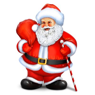 Santa claus clip art website free clipart images 2.