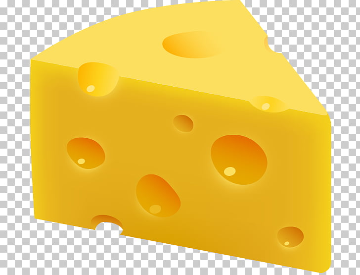 Gruyxe8re cheese , A piece of cheese, yellow cheese PNG.