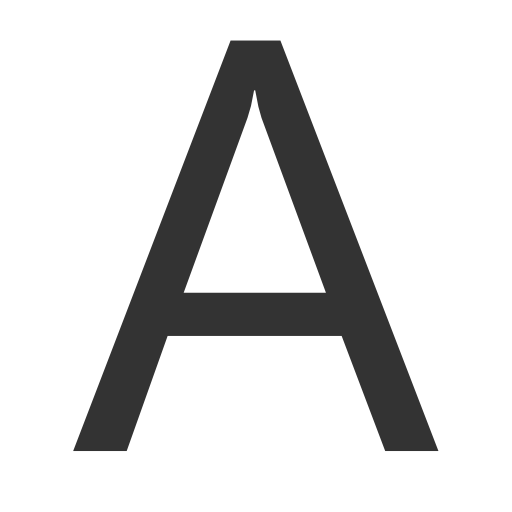 Download Capital Letter A Png Image 64962 For Designing Projects.
