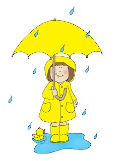 Raincoat clipart 2 » Clipart Station.