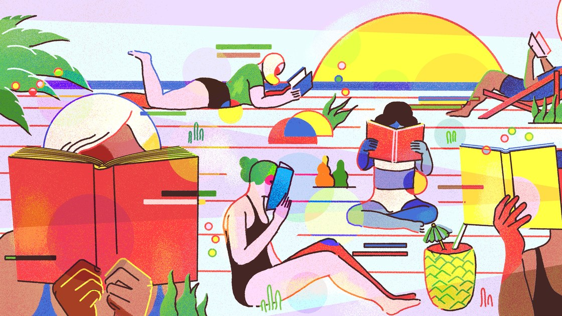 What We\'re Reading in the Summer of 2019.