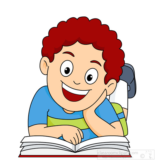 2556 Read free clipart.