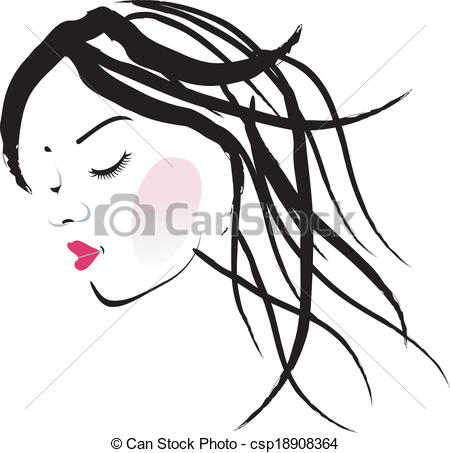 Dreadlocks Vector Clip Art Illustrations. 317 Dreadlocks clipart.