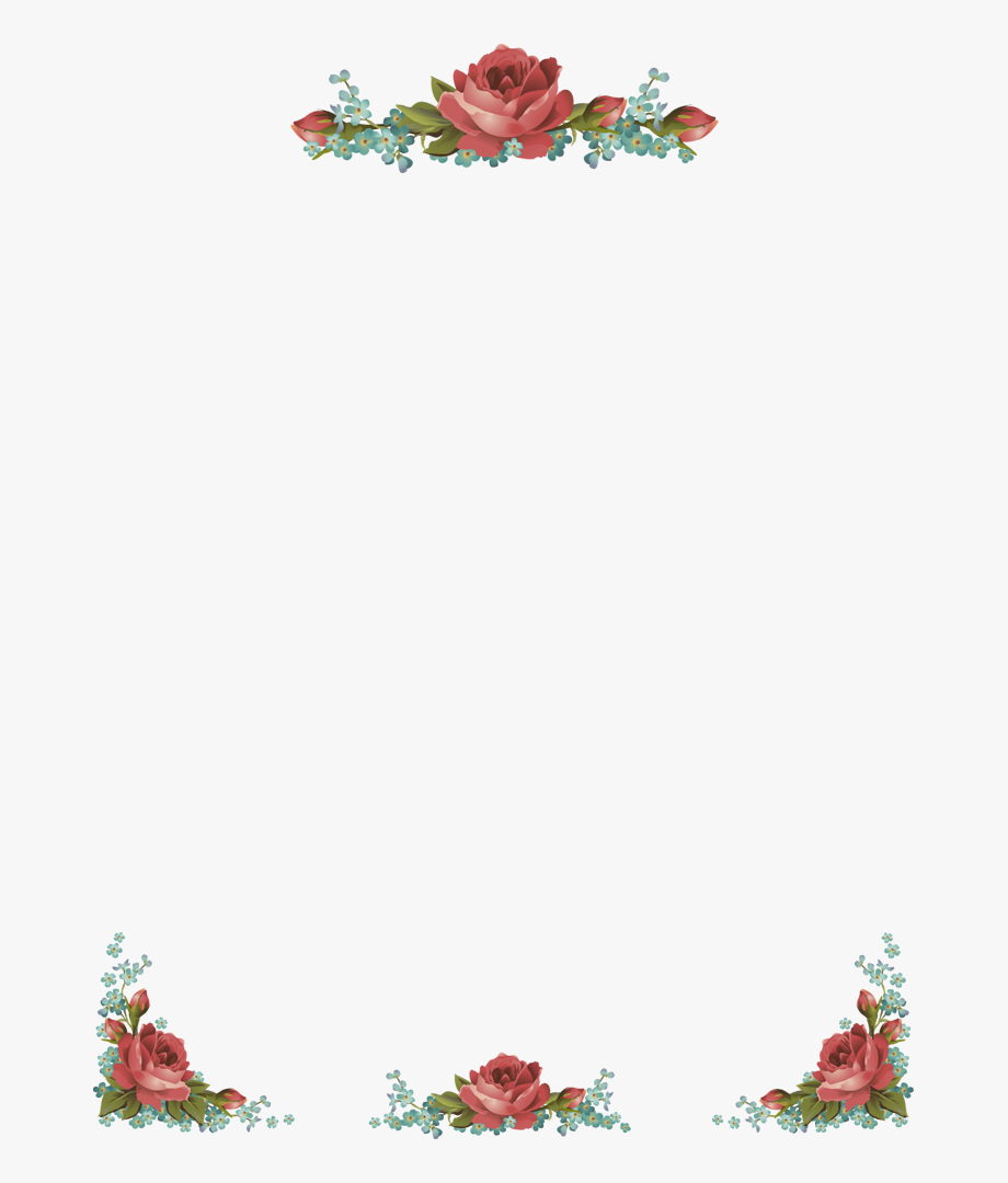 Picture Frame Clipart.