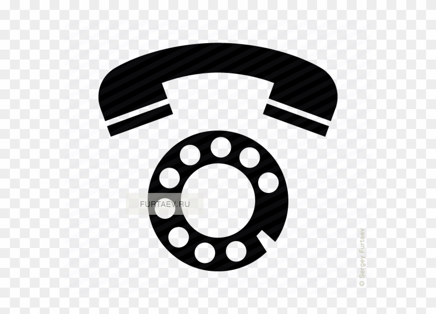 Rotary Phone Icon Png Clipart Rotary Dial Mobile Phones.