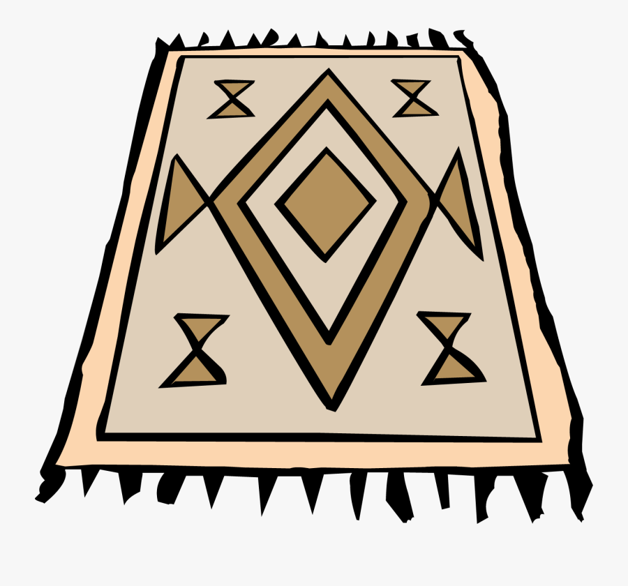 Png Free Library Mexican Rug Clipart.