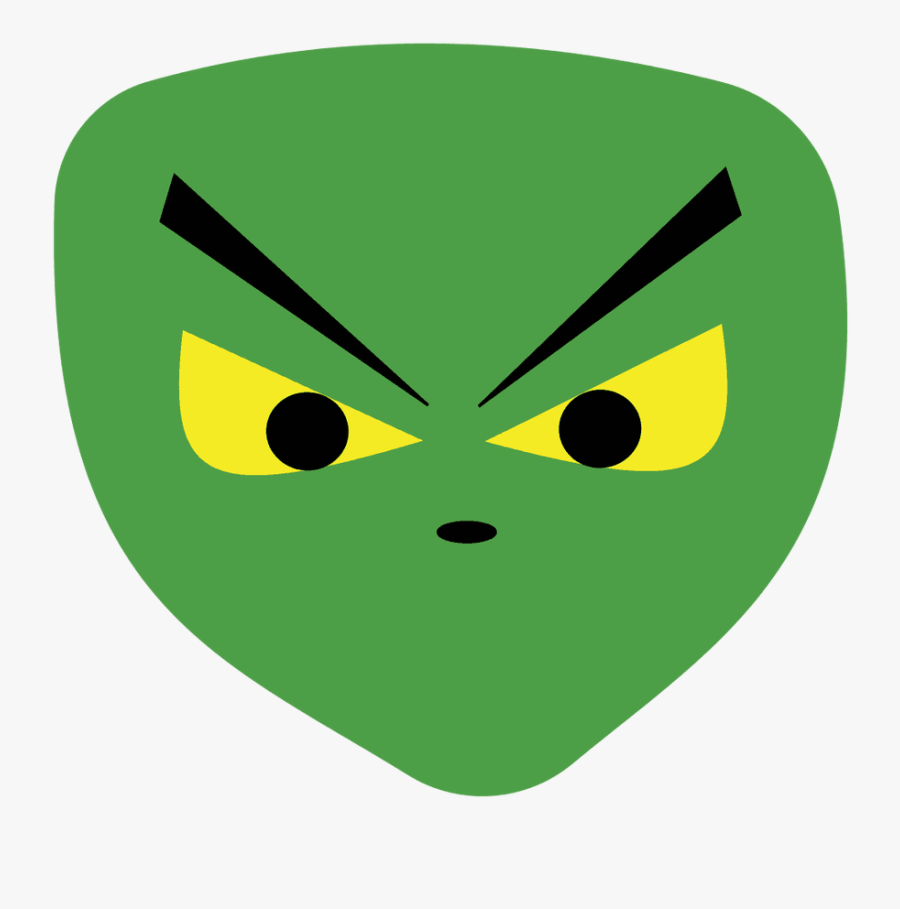 Scared Face Scary Face Clipart Png.