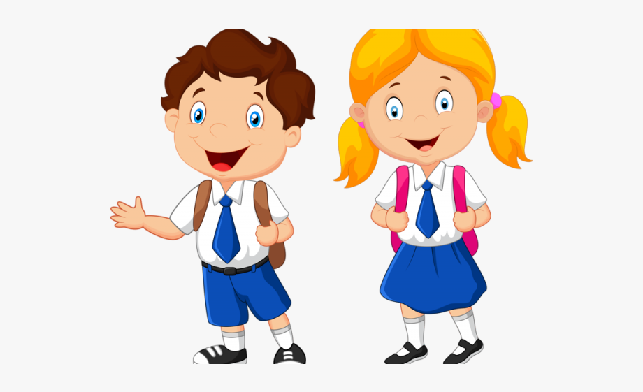 England Clipart Student.