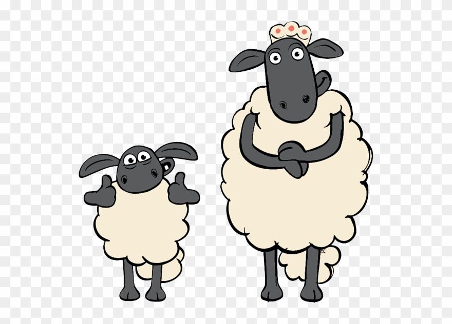 Sheep Cartoon Clipart Clip Art.