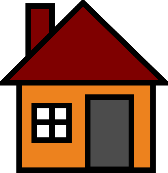 Home clipart shelter, Home shelter Transparent FREE for.