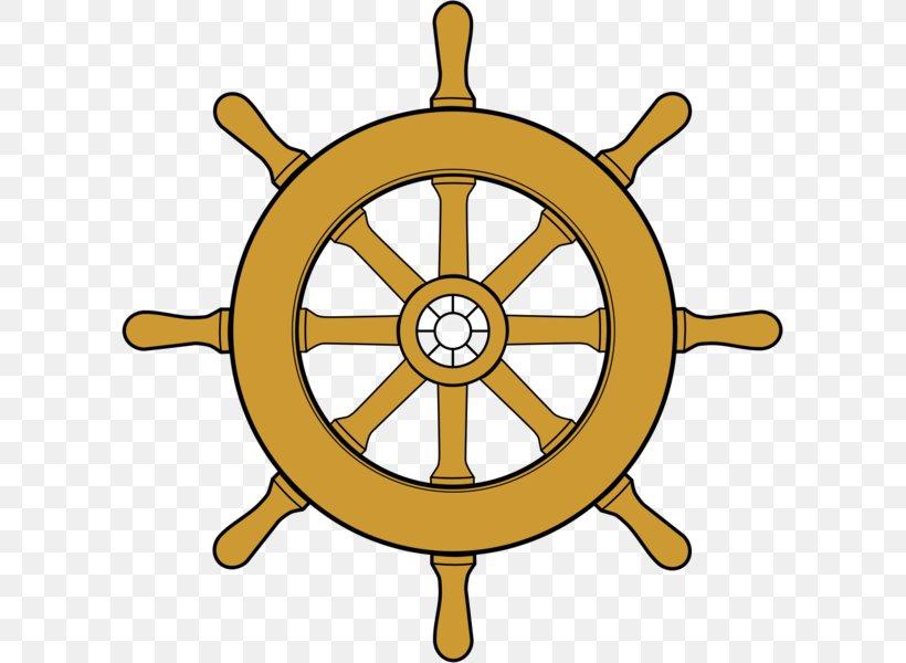 Ship\'s Wheel Steering Wheel, PNG, 599x600px, Car, Area, Boat.