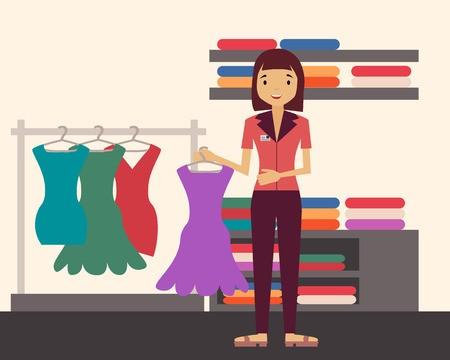 Cashier clipart sale assistant, Cashier sale assistant.