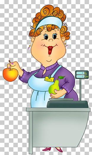 Shop Assistant PNG Images, Shop Assistant Clipart Free Download.